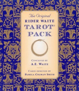 The Original Rider-Waite Deck