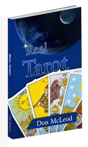 Feedback about Tarot book 'Real Tarot'