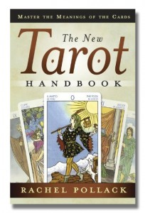 Book Review - Rachel Pollack - New Tarot Handbook