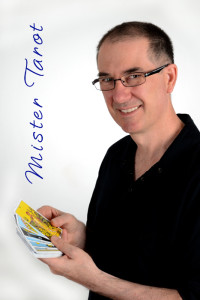 Tarot Workshop with Mister Tarot