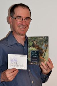 Wildwood Tarot Raffle Prize