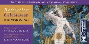 International Tarot Conference 2013