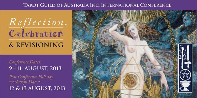 International Tarot Conference 2013