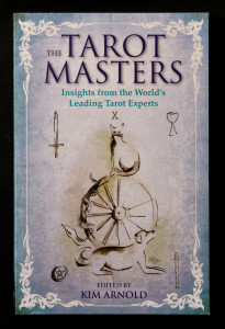 Book Review - Tarot Masters