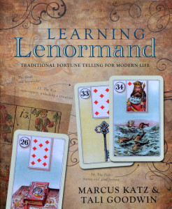 Lenormand Oracle Book