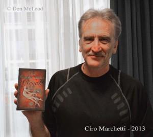 Ciro Marchetti