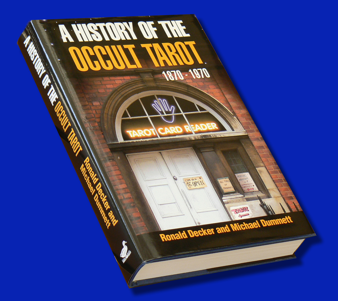 Discover the practical and spiritual uses of tarot cards tarot cover history of occult tarot fandeluxe Choice Image