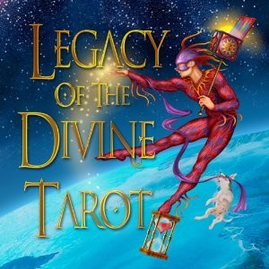legacy of divine tarot