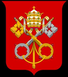 pope symbolism