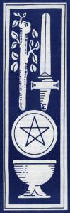 tarot guild logo