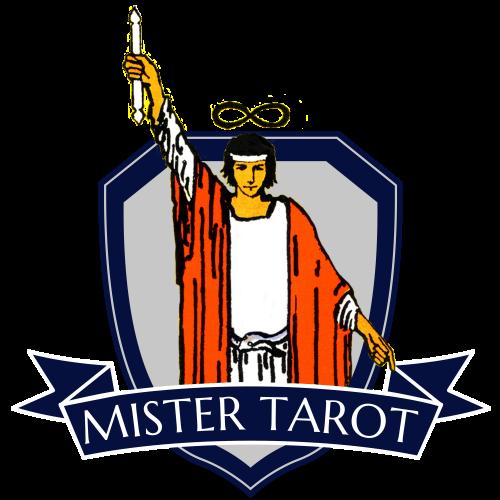 Tarot is coming soon